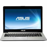"ASUS 1.4GHz 4GB 14"" LED Touchscreen Ultrabook Intel Core i3-2365M Notebook Computer V400CA-DB31T 500GB Hard Drive at Sears.com"