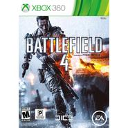 Electronic Arts Battlefield 4 for Xbox 360 at Kmart.com