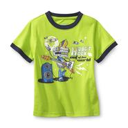Toughskins Infant & Toddler Boy's T-Shirt - Robot Rock at Sears.com