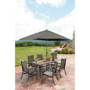 Ty Pennington Style Bryant 7 Piece Sling Dining Set at Kmart.com