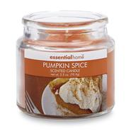 2-1/2-Oz. Votive Candle - Pumpkin Spice at Kmart.com