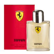 Ferrari Red For Men 4.2 oz Eau De Toilette Spray By Ferrari at Kmart.com