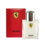 Ferrari Red For Men 2.5 oz Eau De Toilette Spray By Ferrari at Kmart.com