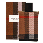 Burberry New London For Men 3.3 oz Eau De Toilette Spray By Burberry at Kmart.com