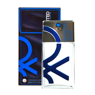 B United Jeans For Men 3.4 oz Eau De Toilette Spray By Benetton at Kmart.com