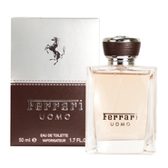 FERRARI UOMO For Men 1.7 oz Eau De Toilette Spray By Ferrari at Kmart.com