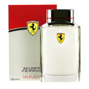 FERRARI SCUDERIA For Men 4.2 oz Eau De Toilette Spray By Ferrari at Kmart.com