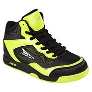 CATAPULT Boy's Sneaker Command - Black/Yellow at Kmart.com