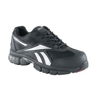 Reebok Work Reebok Work Mens Ketia Performance Composite Toe Cross Trainer  RB4895 Wide Width Available
