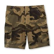 Toughskins Infant & Toddler Boy's Ripstop Cargo Shorts at Sears.com
