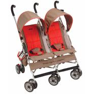 Kolcraft Wrangler Twin Stroller, Model# JT008XHT at Sears.com