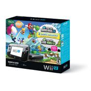 Nintendo Mario and Luigi Wii U 32GB Deluxe Set at Kmart.com