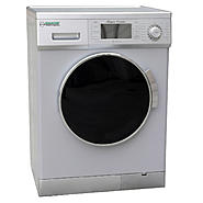 Equator Super combo washer & dryer, capacity 13 lbs, speed 1000 rpm Color Silver at Sears.com