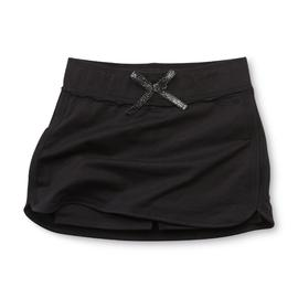 Basic Editions Girl's Scooter Skirt at Kmart.com