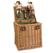 Picnic Time Vino Wine Basket at Kmart.com
