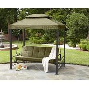 Garden Oasis 3 Person Gazebo Swing at Kmart.com