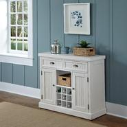 Home Styles Distressed White Nantucket Buffet at Kmart.com