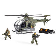Mega Bloks Call of Duty® Chopper Strike Construction Set w/ Micro-figures at Kmart.com