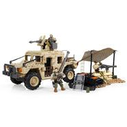 Mega Bloks Call of Duty® Light Armor Firebase Construction Set w/ Micro-figures at Kmart.com