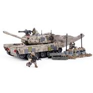 Mega Bloks Call of Duty® Heavy Armor Outpost Construction Set w/ Micro-figures at Kmart.com