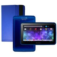 Visual Land Prestige 7G with Pro Folio Bundle (Royal Blue) - 8GB Android 4.1 Google Play at Sears.com