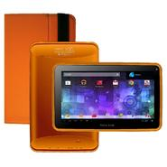 Visual Land Prestige 7G with Pro Folio Bundle (Orange) - 8GB Android 4.1 Google Play at Sears.com