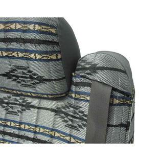 Dash Designs Southwest Sierra Custom Fit Seat Covers
