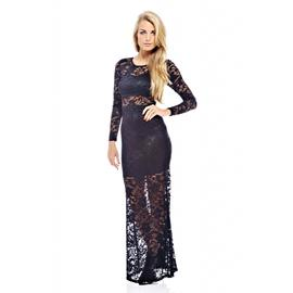 AX Paris Women's Full Lace Maxi at Kmart.com