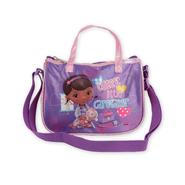 Disney Baby Toddler Girl's Doc McStuffins Messenger Bag at Kmart.com
