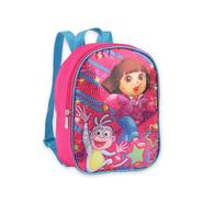 Nickelodeon Toddler Girl's Sequined Backpack - Dora & Boots at Kmart.com