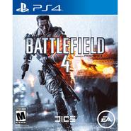 Electronic Arts Battlefield 4 for PlayStation 4 at Kmart.com