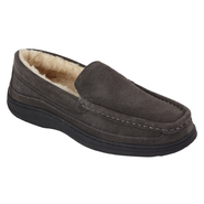 Craftsman Men's Slipper Keegan - Grey at Craftsman.com