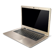 "Acer Aspire S3-371 13.3"" LED Ultrabook with Intel Core i3-3217U Processor & Windows 7 Home Premium at Kmart.com"