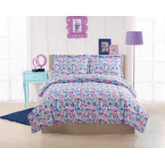 Cosmo Girl Libby Floral Full / Queen Comforter With 2 Shams at Sears.com