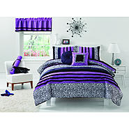 Seventeen 17 Kelseys Dream Twin Comforter with Sham at Sears.com