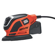 Black and Decker MOUSE Detail Sander with Dust Collection at Sears.com