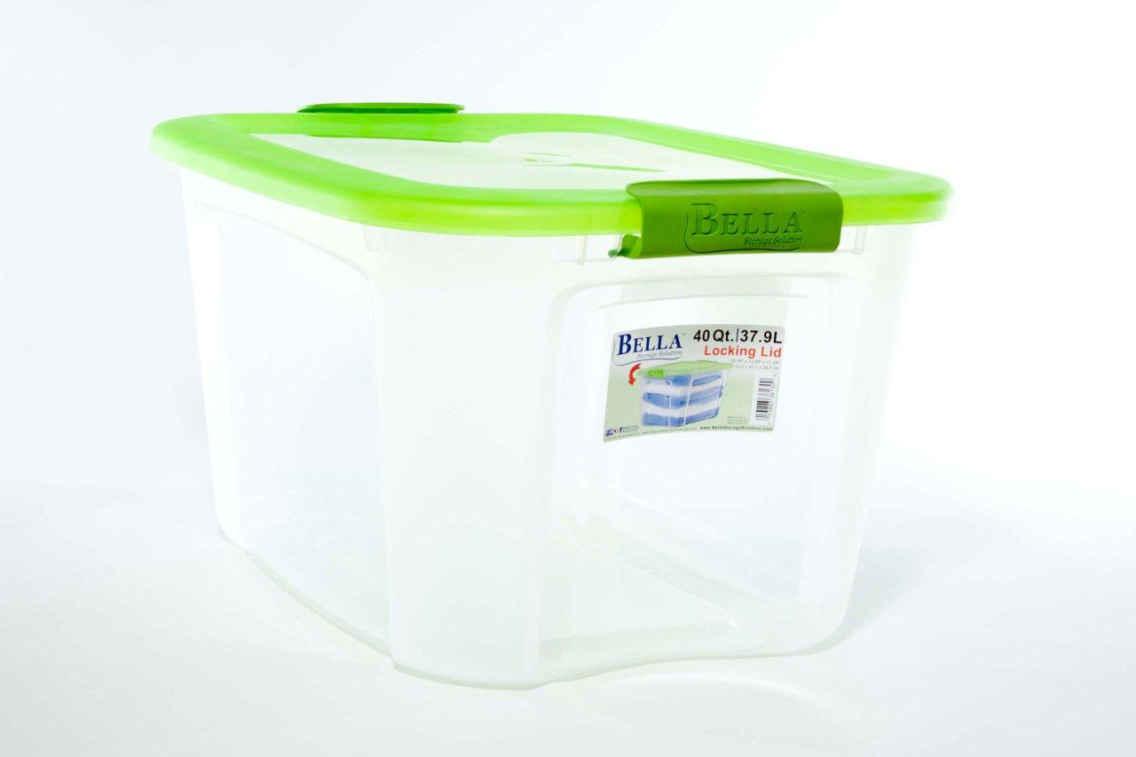40-Quart-37-8L-Locking-Lid-Tote