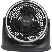 "Kenmore 8"" Personal High-Velocity Fan at Kmart.com"