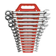 GearWrench 13 Pc Reversible Combination Ratcheting Wrench Set Inch at Sears.com