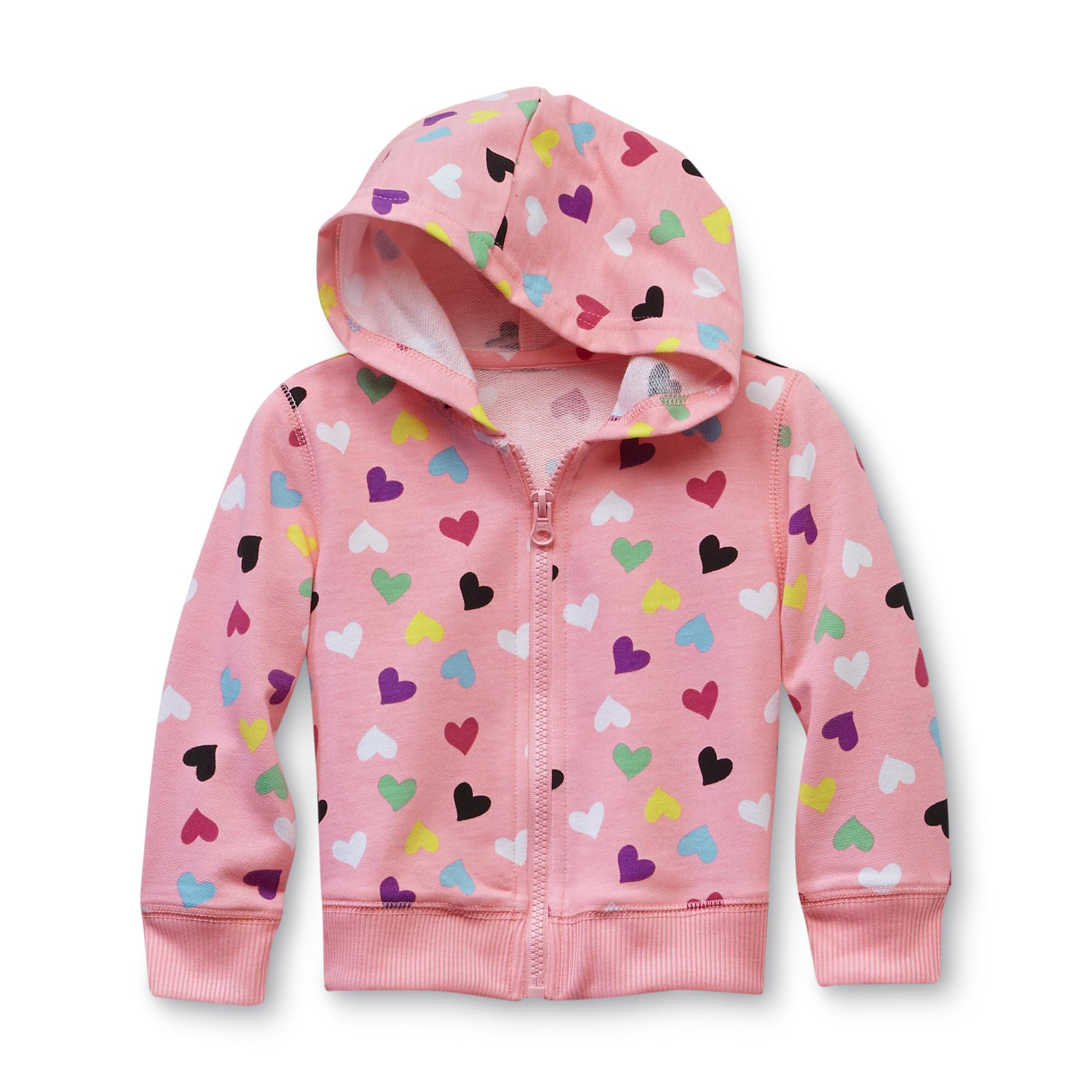 WonderKids Infant & Toddler Girl's Hoodie