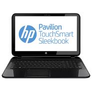 "HP Pavilion Touchsmart 15-b100 15.6"" LED Notebook with AMD A8-4555M Processor & Windows 8 at Sears.com"