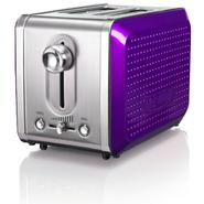 Sensio BELLA Dots Collection 2-Slice Toaster - Purple at Kmart.com
