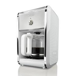 Bella Dots Collection 12-Cup Coffee Maker - White at Kmart.com