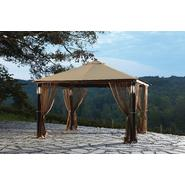 Grand Resort 10x12 lighted Audio Gazebo at Sears.com