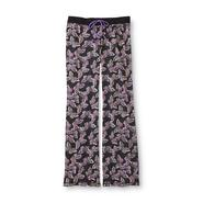 Joe Boxer Women's Knit Pajama Pants - Butterfly at Sears.com