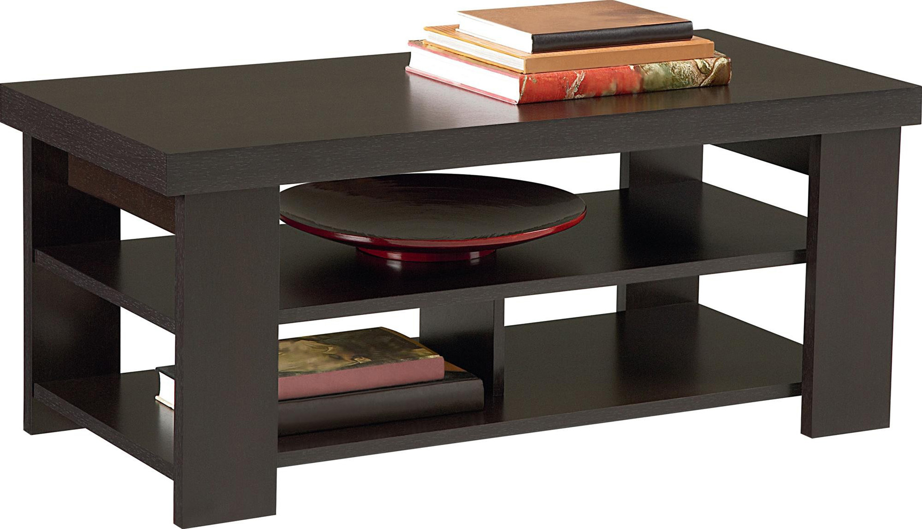 Black Forest Hollow Core Coffee Table