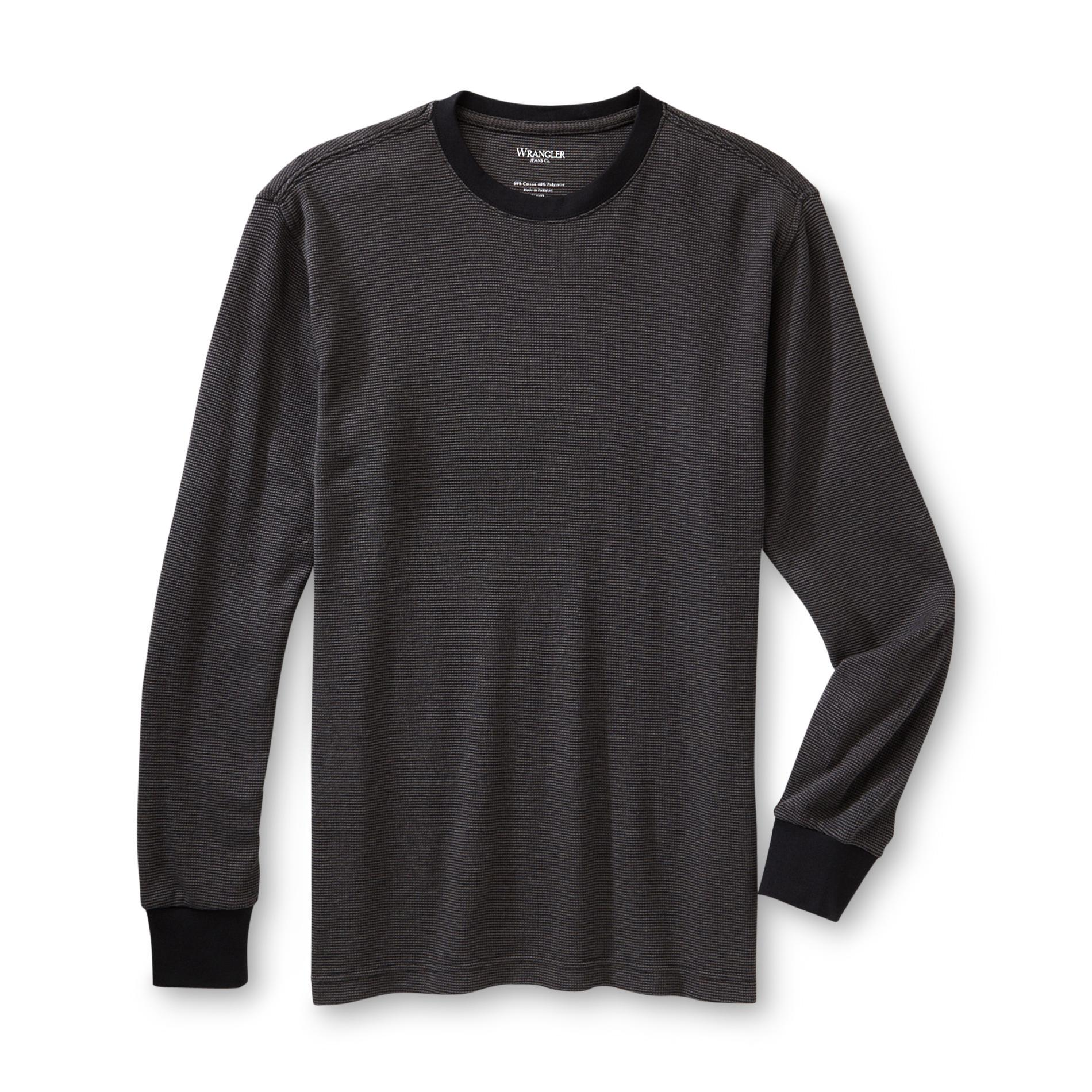 Men's Long-Sleeve Thermal Shirt