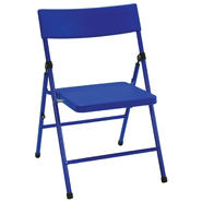 Safety 1st 4-Pack Blue Kid's Pinch-free Folding Chair at Kmart.com