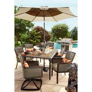 Ty Pennington Style Madison 7 Piece Patio Dining Set at Sears.com