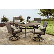 Grand Resort River Oak 5 Piece Dining Set at Sears.com
